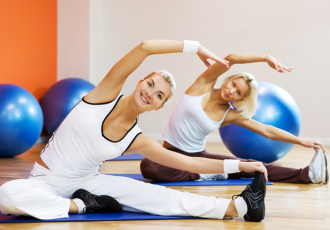 How-To-Do-Yoga-To-Lose-Weight