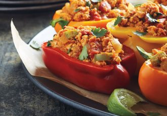 Mexican-Stuffed-Peppers