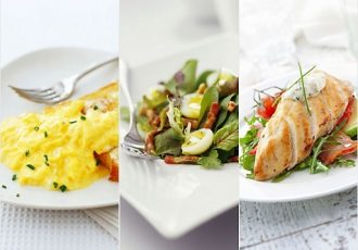Breakfast-lunch-dinner