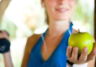 Healthy-eating-and-exercise_iStock_000010458434Small